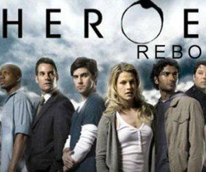heroes, nbc heroes, and heroes reborn image