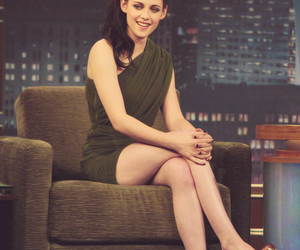 kristen stewart, beautiful, and smile image