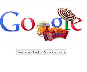 acordeon, colombia, and google image