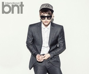 actor, Hot, and korea image
