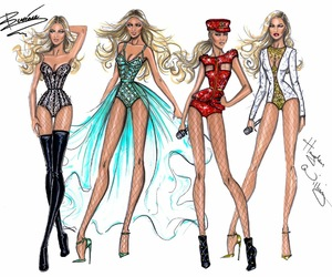 beyoncé, hayden williams, and art image