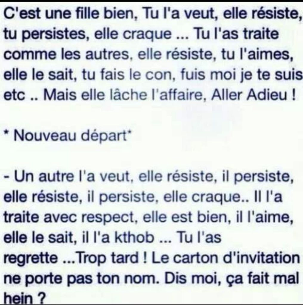 Image About Couple In Citation Texte By Laaaaawra