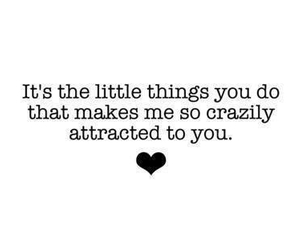 love, quotes, and crush image