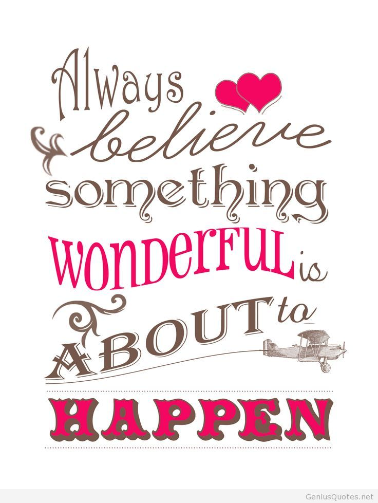 Believe Quote Inspiring Wallpaper Shared By Quotes Sayings Delectable Quote Wallpaper