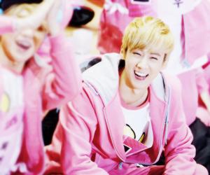 chunji, kpop, and teen top image