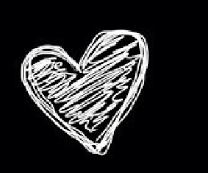heart, overlay, and picsart image
