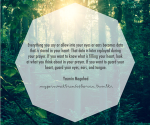 life, quotes, and yasmin mogahed image