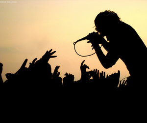 anberlin and show image