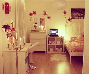 beautiful, rooms, and ikea rooms image
