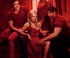hbo, true blood, and season 4 image