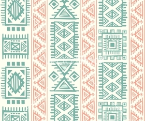 aztec, background, and geometric image