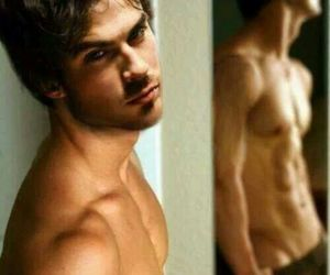 amazing, perfection, and somerhalder image