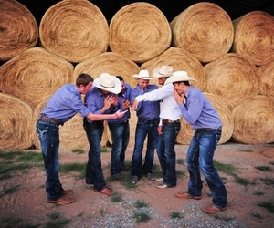 country, funny, and guys image