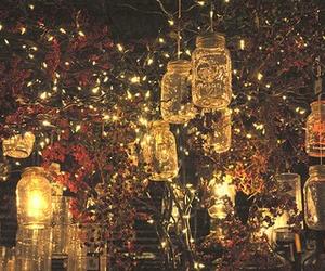 beauty, lanterns, and lights image