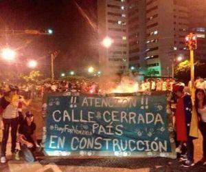 pray for venezuela image