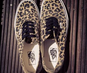 leopard, life, and shoes image