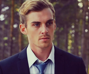 actor, finnish, and handsome image