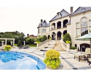 amazing, house, and wonderful image