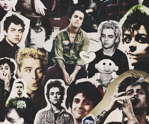 band and green day image