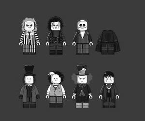 johnny depp, lego, and cute image