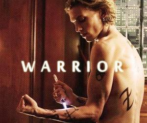 jace, Jamie Campbell Bower, and warrior image