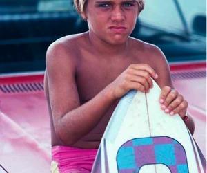 surf, boy, and kelly slater image