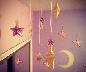 stars and room image
