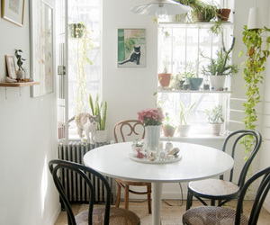 chair, eclectic, and design image