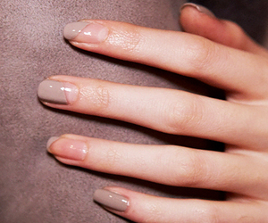 beauty, manicure, and neutral image