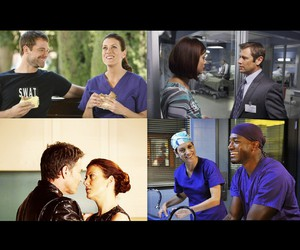 allison, couples, and tv show image