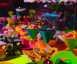bar, candies, and candy image