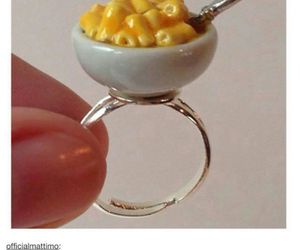funny, ring, and lol image