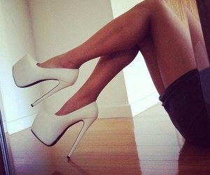 heels, Hot, and like image