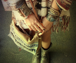 chic, fashion, and girlie image