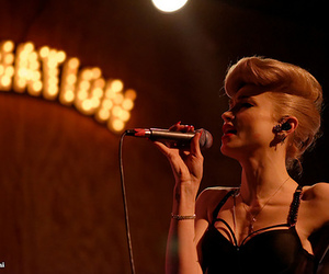 ivy levan, bootleg theatre, and the dame image