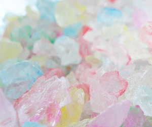 candy, pastel, and blue image