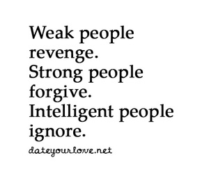 quote and ignore image
