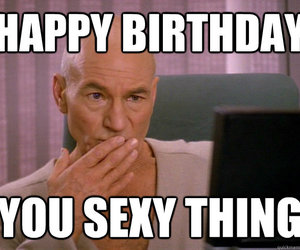 birthday, happy birthday, and sexy image