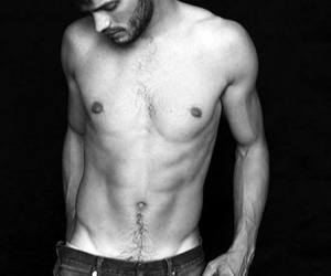 body, Jamie Dornan, and model image