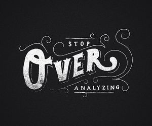 quote, stop, and text image