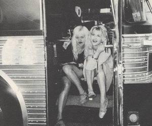 babes in toyland, Courtney Love, and hole image