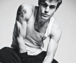 sexy, paulwesley, and Hot image
