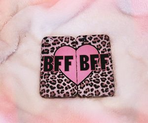 best friends, bff, and case image