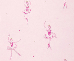 ballet, dance, and harlequin image
