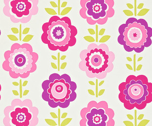 colourful, wallpaper, and daisy image
