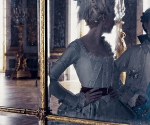 classic, marie antoinette, and movie image