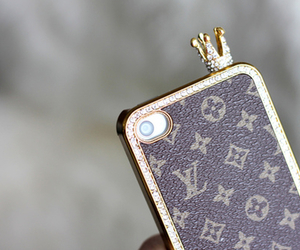 case, deluxe, and strass image