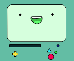 adventure time and cute image
