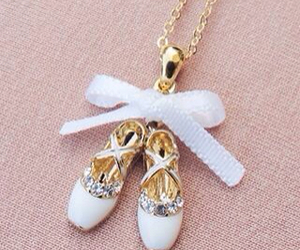 ballet and jewelry image