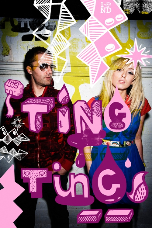 the ting tings image